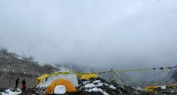 China suspende expedições ao Everest por causa da pandemia