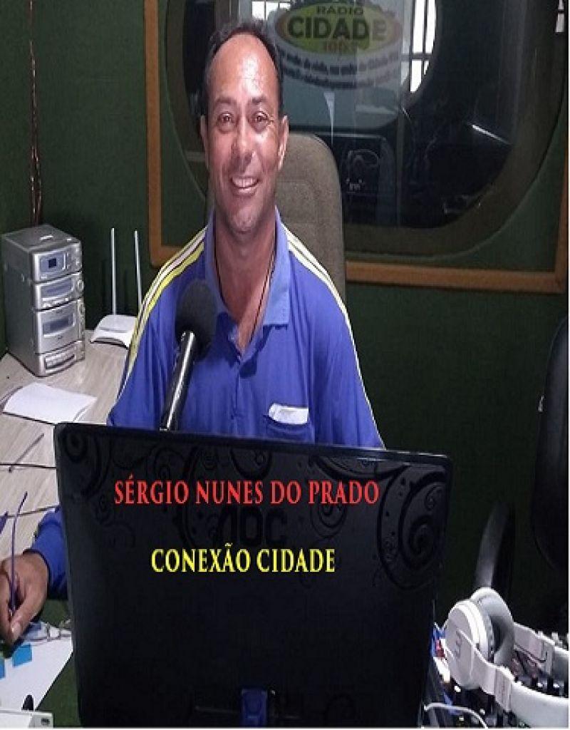 CONEXÃO CIDADE